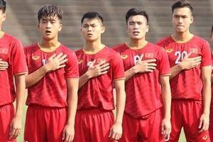 Đội tuyển U22 Việt Nam trở về nước sau VCK U22 Đông Nam Á