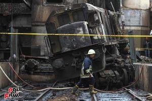 Ai Cập tai nạn tàu hỏa ít nhất 63 người thương vong