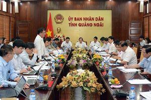 Đẩy nhanh đền bù GPMB dự án đường dây 500 kV qua Quảng Ngãi