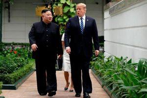 Ông Kim Jong Un: Nếu không muốn phi hạt nhân hóa, tôi đã không ở đây