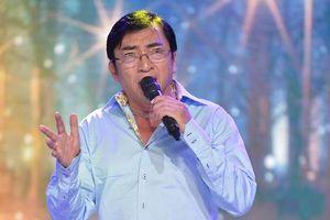 Đình Văn, Giao Linh bất ngờ ngồi ghế HLV Thần tượng Bolero mùa 4