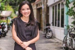 Nữ start-up Việt gọi thành công 7 triệu USD từ Google
