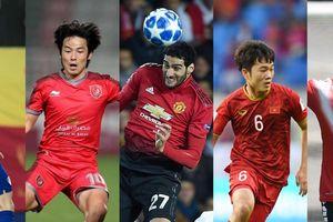 Xuân Trường vào top 10 tân binh đáng xem nhất Cúp C1 châu Á