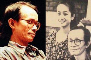 Hồng Nhung khoe ảnh hiếm bên cố nhạc sĩ Trịnh Công Sơn