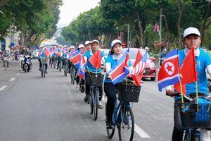 Nhiều ấn tượng về Thủ đô hòa bình, đất nước phát triển