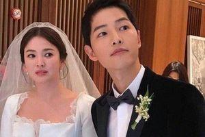 Song Hye Kyo cân nhắc việc ly hôn, đám cưới năm kia với Song Joong Ki hóa ra chỉ là 'sự bốc đồng'?