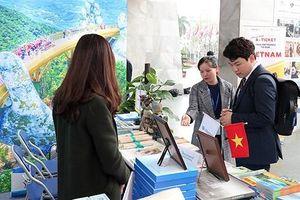 Quảng bá hình ảnh Hà Nội từ Trung tâm Báo chí quốc tế