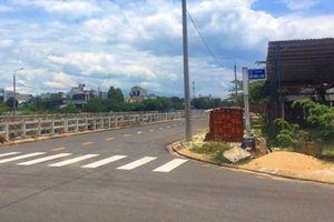 Khởi tố vụ án lừa bán đất Khu dân cư Nam Cẩm Lệ, Đà Nẵng