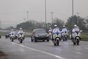Cấm đường từ Hà Nội về Đồng Đăng, Lạng Sơn