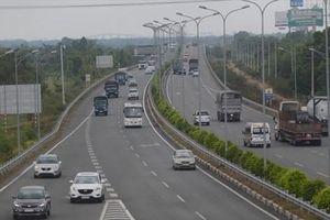 Thời gian cấm lưu thông trên quốc lộ 1 từ Hà Nội đến Lạng Sơn ngày 2.3