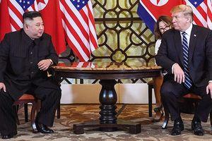 Hội nghị cấp cao Hoa Kỳ - Triều Tiên lần hai thảo luận những bước đi cụ thể trong tiến trình phi hạt nhân hóa