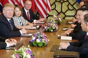 Hội nghị Thượng đỉnh Mỹ - Triều Tiên lần 2 tại Hà Nội: Không đạt được thỏa thuận