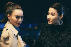 Phim 'Cung đấu showbiz' Việt tham vọng lên Netflix
