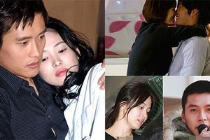 Khi chưa có chồng, Song Hye Kyo đau khổ vì chia tay thế nào?