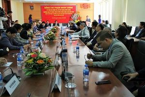 Trường ĐH KHXH&NV (ĐHQGHN): Phiên họp đầu tiên Hội đồng Tư vấn Chính sách nhiệm kỳ mới