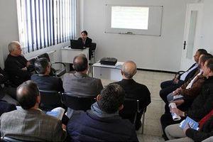 Thúc đẩy hợp tác thương mại và đầu tư tại tỉnh Blida của Algeria
