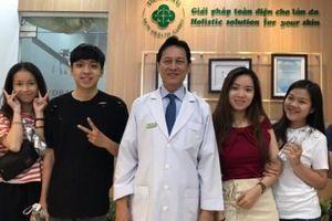BS Nguyễn Thanh Hùng: Tất cả thời gian là dành cho người bệnh