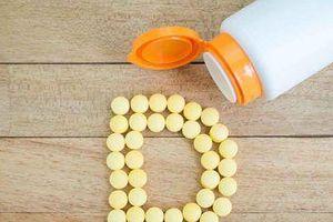 Ai nên và không nên uống bổ sung vitamin D?