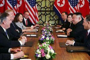 Triều Tiên nói về đề nghị chưa từng có tại thượng đỉnh Mỹ - Triều