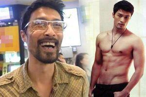 Johnny Trí Nguyễn lại khiến fans xót xa bởi vẻ ngoài gầy gò, tiều tụy