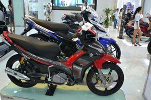 Bảng giá xe Yamaha mới nhất tháng 3/2019