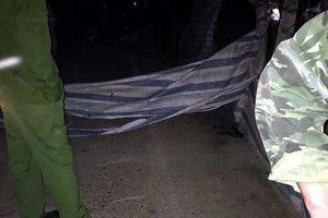 Vụ người phụ nữ đi tập thể dục bị sát hại: Người đi cùng nạn nhân đã tử vong