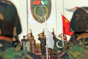 Vì sao xung đột Ấn Độ - Pakistan là cơn 'ác mộng' đối với Trung Quốc?