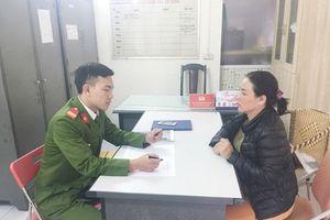 Bắt được đối tượng có lệnh truy nã đặc biệt tại Hà Nội