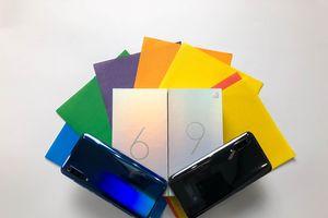 Cận cảnh Xiaomi Mi 9 tại Việt Nam giá xách tay từ 12 triệu