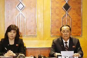 Triều Tiên khẳng định chỉ đề nghị Mỹ dỡ bỏ một phần lệnh cấm vận