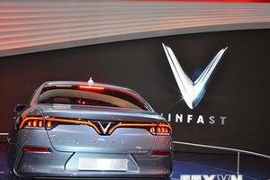 Ôtô VinFast sắp chạy thử nghiệm ở châu Âu với bài kiểm tra khắt khe