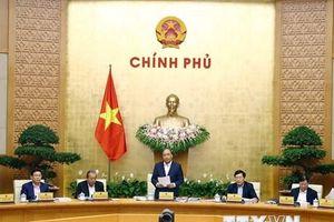 Thủ tướng Nguyễn Xuân Phúc: Nỗ lực cao nhất để thúc đẩy tăng trưởng