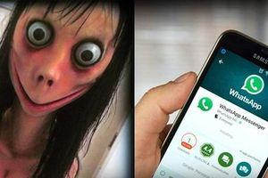 Thử thách Momo gây hoang mang trên mạng xã hội: Lại chuyện tin giả