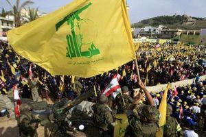 Hezbollah chỉ trích việc Chính phủ Anh coi tổ chức này là khủng bố