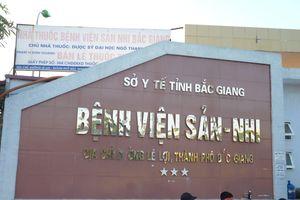 Vụ thai nhi 40 tuần tuổi tử vong: Thanh tra đột xuất phòng khám của BS Trần Hoàng Hưng