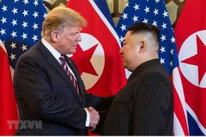 Mỹ rất nóng lòng trở bàn đàm phán với Triều Tiên