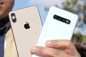 So sánh camera Samsung Galaxy S10 Plus với iPhone Xs Max