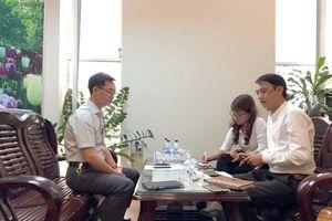 Chỉ đạo kiểm tra vụ bán đất trái thẩm quyền tại xã Kroong