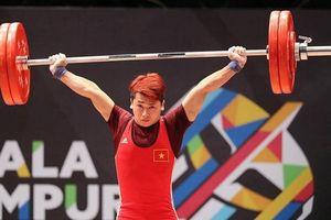 Đô cử Việt Nam vô địch thế giới đối mặt án phạt nặng vì dính doping