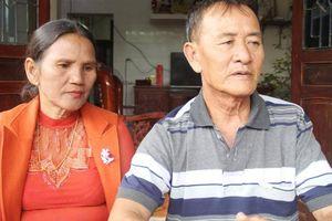 'Liệt sĩ' trở về sau gần 30 năm bố mẹ già tất tả đi tìm mộ