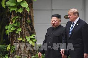 Thượng đỉnh Mỹ-Triều lần 2: Giới phân tích đề cập ý nghĩa 'đặt nền móng cho sự tiến triển'
