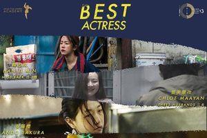 Công bố đề cử 'Giải thưởng Điện ảnh châu Á 2019': Cuộc chiến giữa các minh tinh Hàn - Trung - Nhật