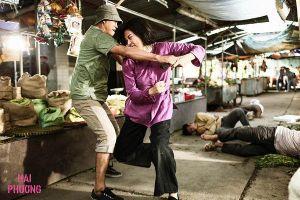 Nhà phê bình Mỹ: Tạm quên Charlize Theron và Keanu Reeves đi, Ngô Thanh Vân tỏa sáng trong 'Hai Phượng'