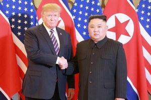 Mỹ và Triều Tiên cần xây dựng thêm lòng tin sau Thượng đỉnh lần 2