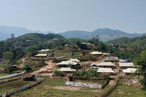 Điện Biên: Phấn đấu giảm tỷ lệ hộ nghèo xuống còn 33,97%