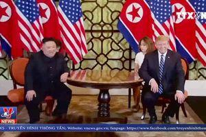Quốc tế lạc quan về hội nghị thượng đỉnh Hoa Kỳ - Triều Tiên