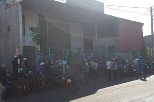 Đắk Lắk: Người dân vây đại lý thu mua nông sản vì nghi chạy nợ