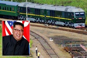 Báo Hàn Quốc: Ông Kim Jong-un sẽ rời Việt Nam bằng đoàn tàu bọc thép