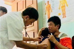 Siết chặt tình hữu nghị Việt - Lào từ mô hình y tế quân dân kết hợp
