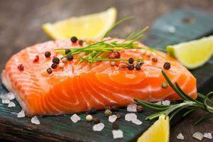 9 thực phẩm chứa nhiều vitamin D